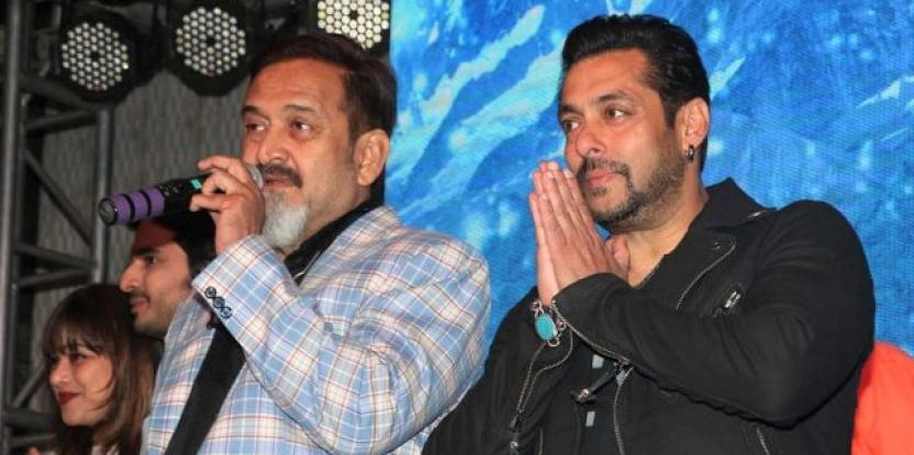 Dabangg 3: Mahesh Manjrekar is Proud That His Daughter Saiee Will Debut Opposite Salman Khan