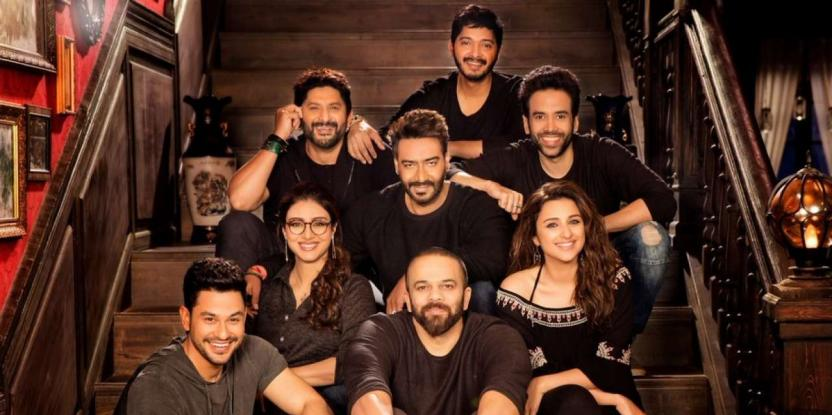 Rohit Shetty Talks Possibility of Another Installment in Golmaal Franchise