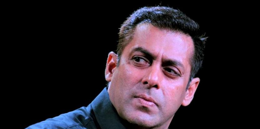 Salman Khan to Produce a Film Based on Two Brothers and Indian Marriage Halls