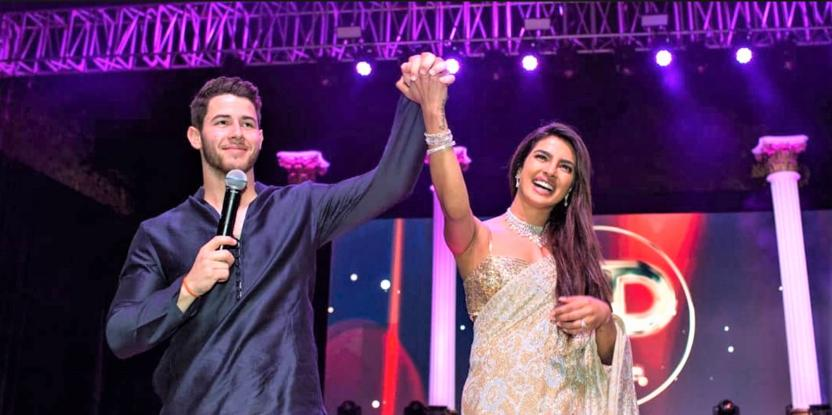 THIS Picture of Priyanka Chopra is Proof She's Still a Desi Girl at Heart