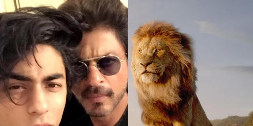 Shah Rukh Khan Thanks Co-Stars, Friends For Bringing The Lion King Hindi Remake to Life
