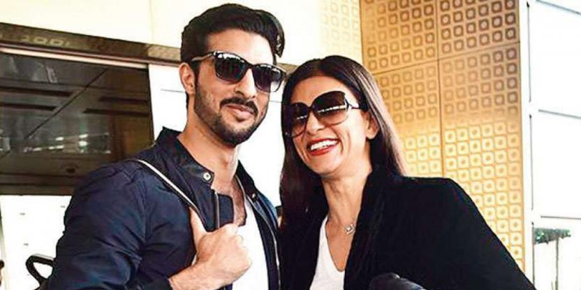 Sushmita Sen's Beau Rohman Shawl Loves This is the One Thing Loves About His Lady-Love
