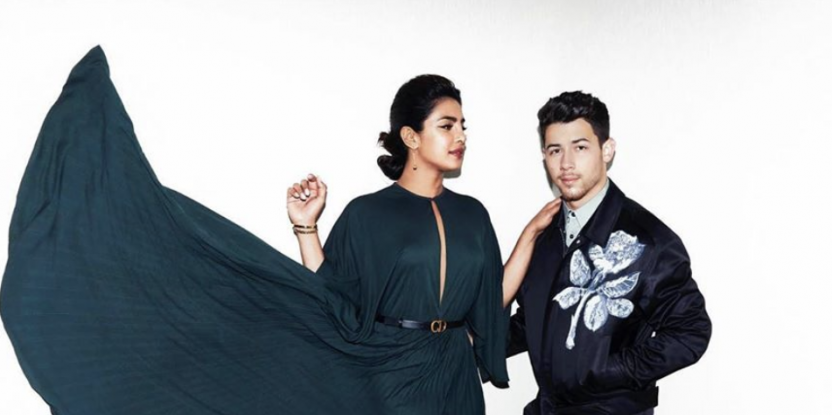 Priyanka Chopra, Nick Jonas Are All Loved Up Post Show