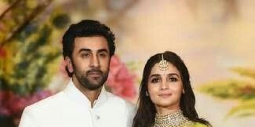 Ranbir Kapoor To Be Seen In Gangubai With Alia Bhatt?