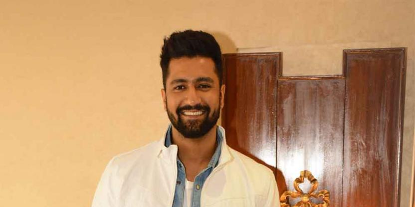 Vicky Kaushal Discloses THE Film that Taught Him His Most Important Lesson in Life