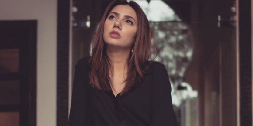 Mahira Khan Was Called 'Too Old' by Firdaus Jamal and Twitter Did Not Have It!