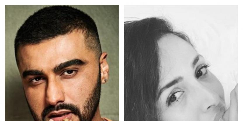 Malaika Arora Opens Up About Dating Arjun Kapoor