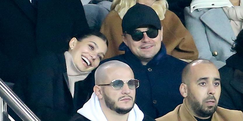 Leonardo DiCaprio's Girlfriend Camila Morrone Slams Back at Comments On Their Relationship and Age Gap