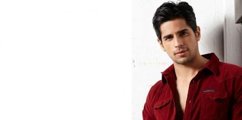 Siddharth Malhotra: I Can't Be Solely Blamed For a Film's Poor Collection
