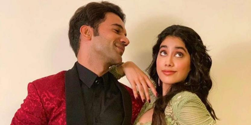 Janhvi Kapoor's Film Roohi Afza Nearly Infringed a Copyright
