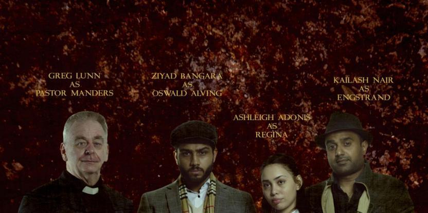 Watch An Ibsen Play in Dubai