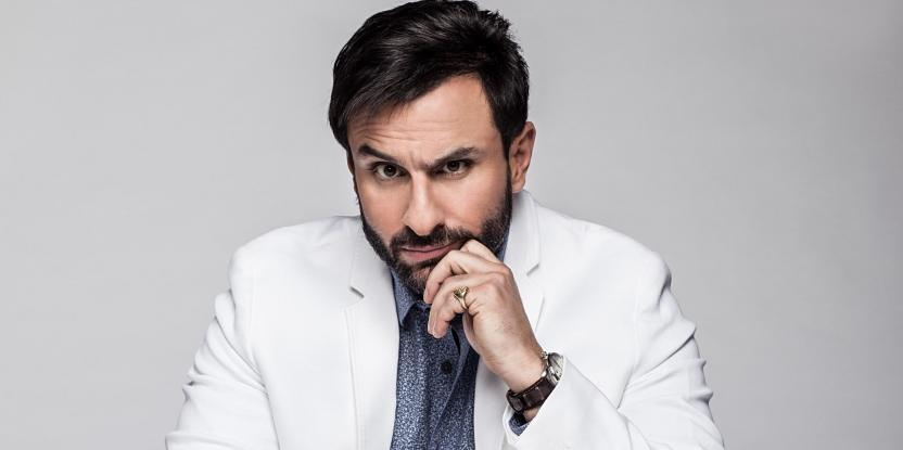 Saif Ali Khan Reveals the Cleverest Thing He Has Ever Done in His Career and We Completely Agree!