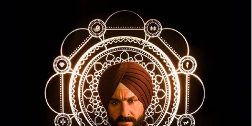Saif Ali Khan: Sacred Games 2 May be the End of Series