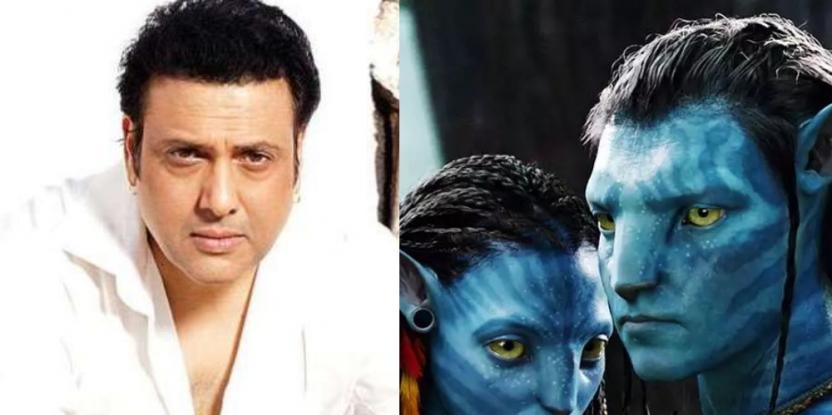 Govinda's Recent Claims About Being Offered Role in Avatar Has Twitter in Fits