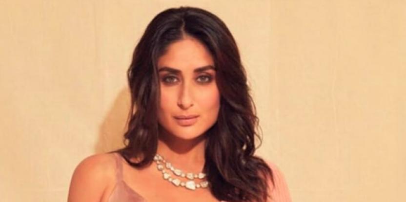 Kareena Kapoor Khan Dazzles in Her Latest Look for Dance India Dance