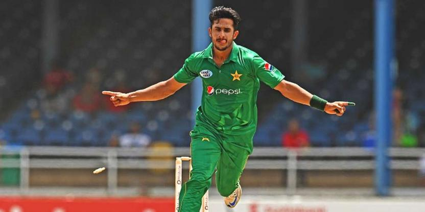 Hassan Ali Finds Love in India?