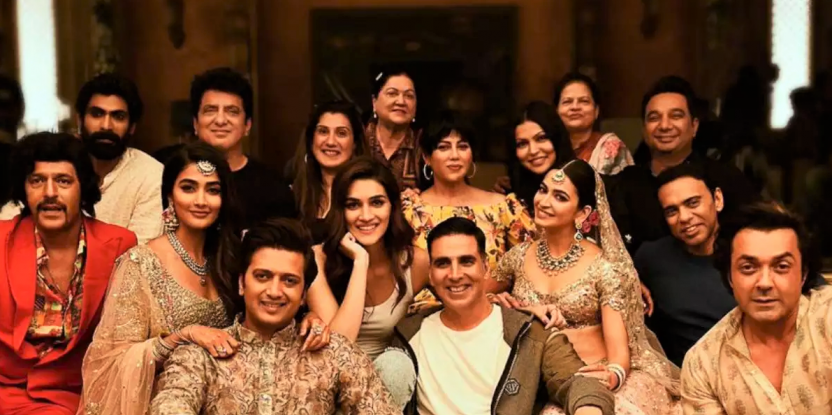 Housefull 4: Is This Going to Be the Most Expensive Comedy in Bollywood?
