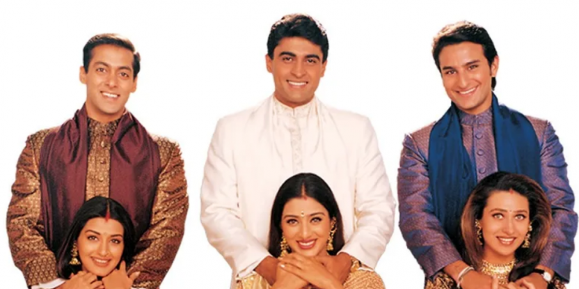 5 Bollywood Films That Are Perfect to Watch With Your Family This Eid!
