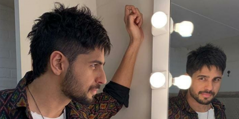 Sidharth Malhotra Shares He Is Currently Single, but Wants a Love Marriage
