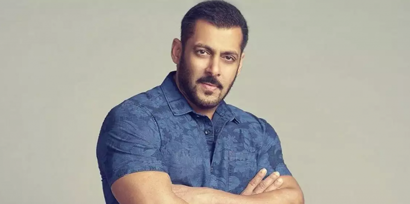 Salman Khan Begins Shooting for Radhe Your Most Wanted Bhai, Watch Video Here