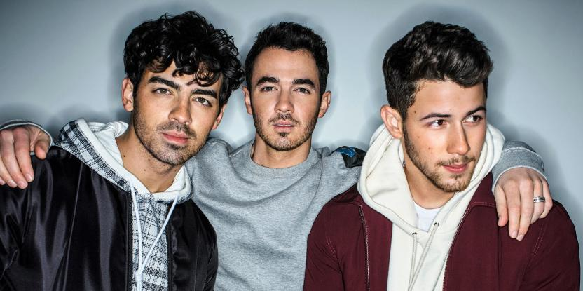 Nick Jonas Teases New Jonas Brothers Song and It's About to Drop