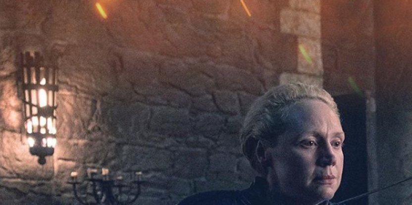 Emmys 2019: Game of Thrones Star Gwendoline Christie Discusses Her Nomination and Role in the HBO Series