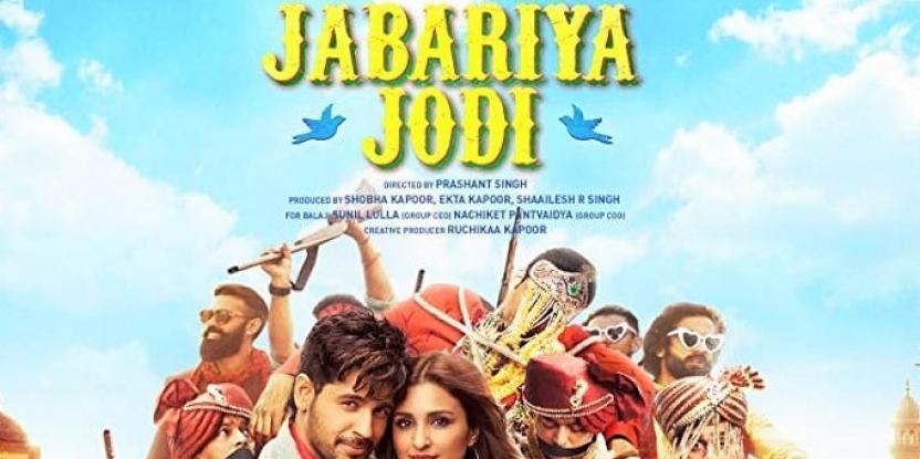 Jabariya Jodi Movie Review: Parineeti Chopra and Sidharth Malhotra's Film is Engaging and Enjoyable