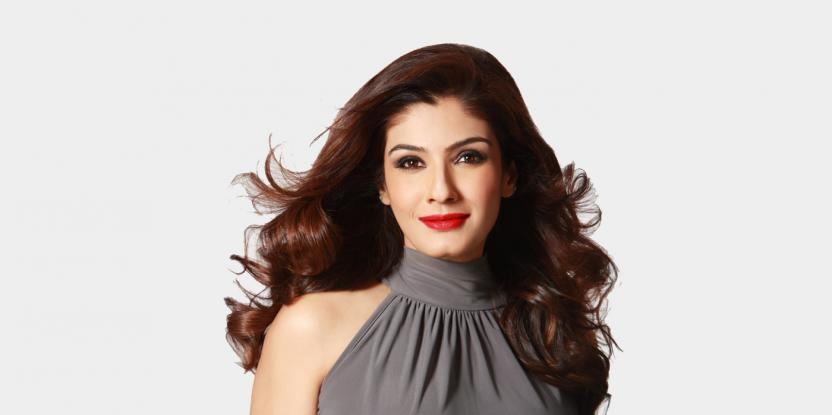Raveena Tandon's Presence On This Dance Show Is Dramatically Boosting Their Ratings!