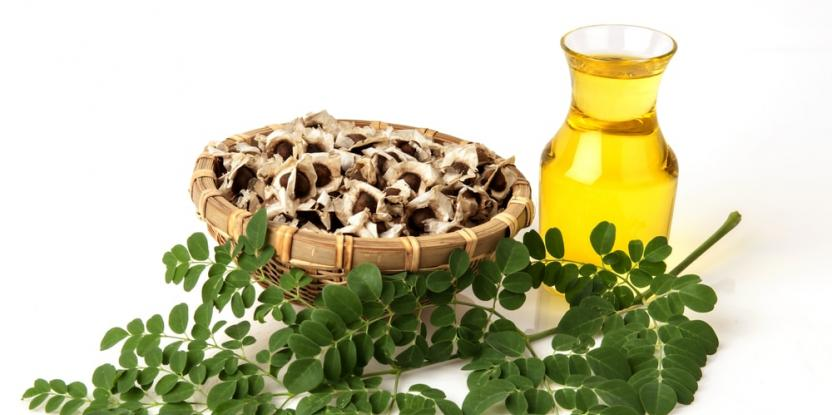 5 Beauty Benefits of Moringa Oil