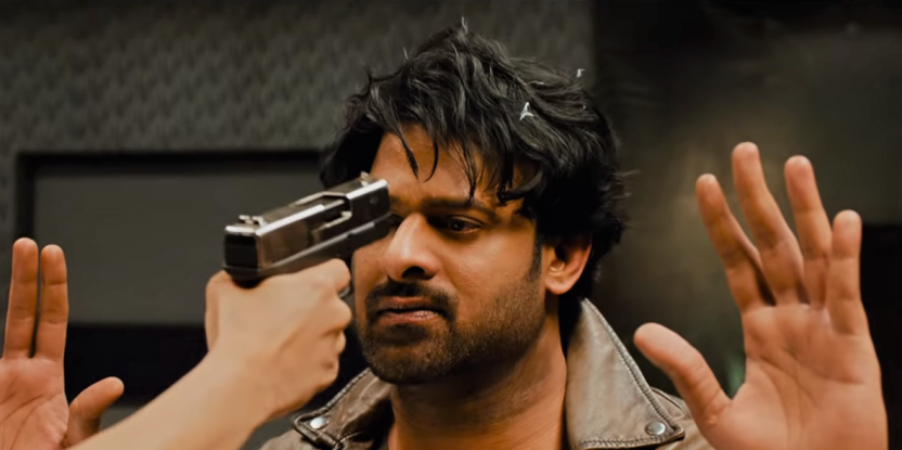 Saaho in Hindi Is Nearly Three Hours Long