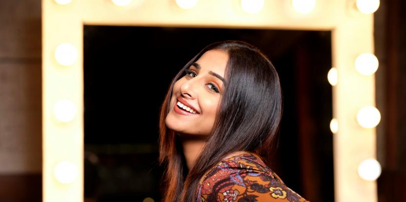 """Vidya Balan on Body Image: """"I Will Not Be Made to Feel Bad for My Body"""""""