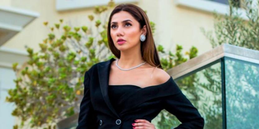 Mahira Khan's Iconic Black Dress Moments