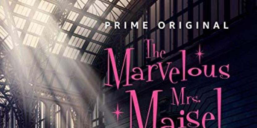 Emmy Awards 2019: Amazon Promotes The Marvelous Mrs Maisel in Los Angeles