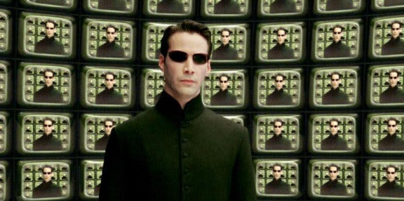 Keanu Reeves and Carrie-Anne Moss Starrer Matrix 4: Another Sequel Announced on the Film's 20th Anniversary