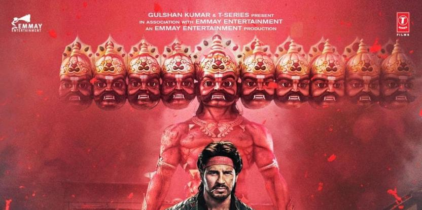 Sidharth Malhotra and Riteish Deshmukh: Marjaavaan's First Look Unveiled!