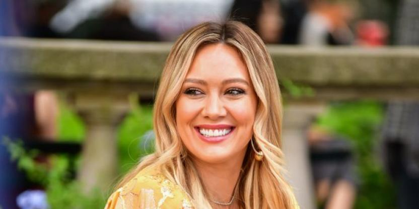Hilary Duff to Return as Lizzie McGuire on a Reboot Series for Disney Plus