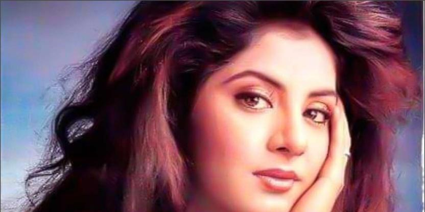 Divya Bharti's Death: What Actually Happened - Blast From the Past