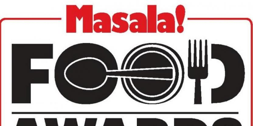 MASALA! FOOD AWARDS: The Shortlist is Out!