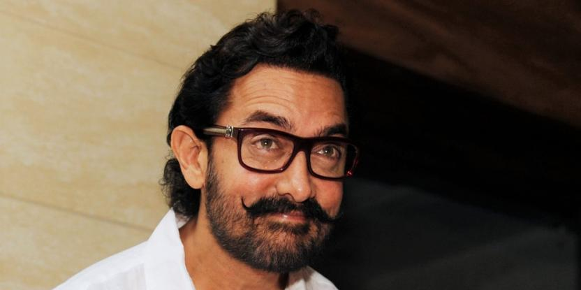 Aamir Khan Spotted At His Sister's Birthday Dinner With Ira And Imran Khan