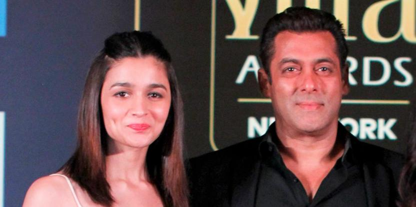 Salman Khan Quit Inshallah? Here's Why He May Have Opted Out of Sanjay Leela Bhansali and Alia Bhatt's Film!