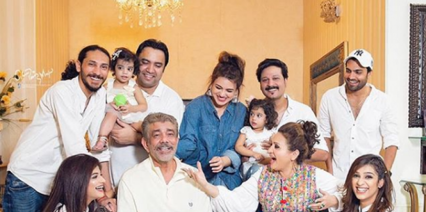 Zara Noor Abbas Urges the Fans To Realize the Importance Of Family