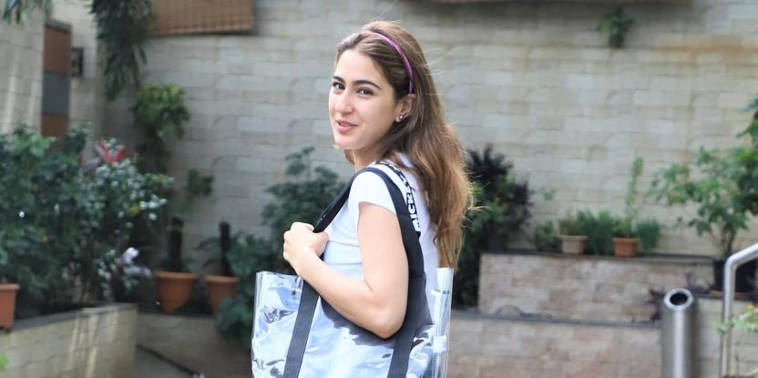 Sara Ali Khan Gym Bag Essentials: 7 Must Have Items Every Fitness Enthusiast Should Have