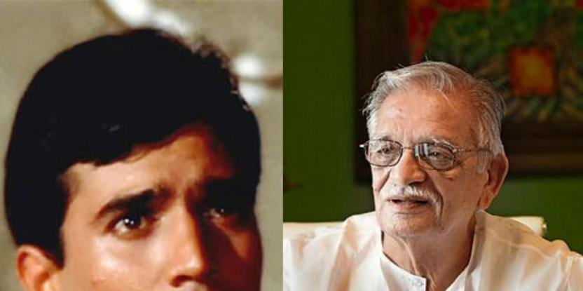 Rajesh Khanna Once Made Gulzar Wait the Whole Night - Blast From the Past