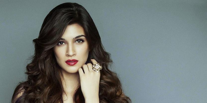 Kriti Sanon's New Film on Surrogacy: First Look of Mimi Unveiled With This Poster