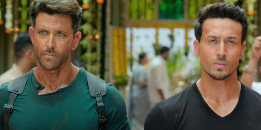 Hrithik Roshan Recalls First Memory of Tiger Shroff Ahead Of The Release Of Their Action Thriller War Tomorrow