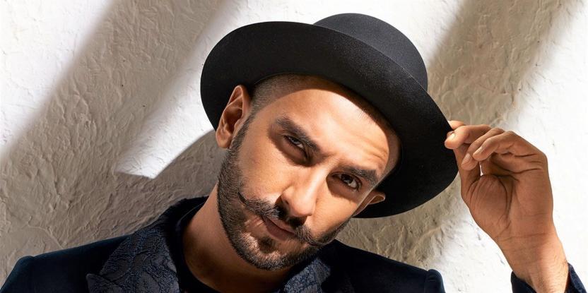 Ranveer Singh Always Wanted to Be This Director's Hero… and He Succeeded!