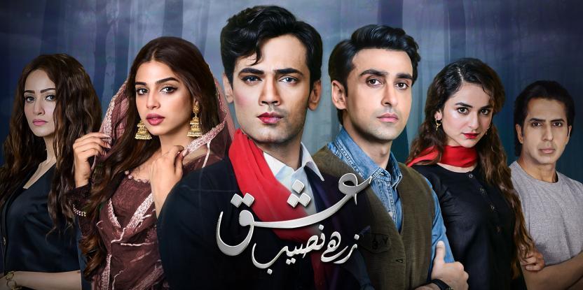 Ishq Zahe Naseeb, Episode 11:  Sameer Rescues Goher