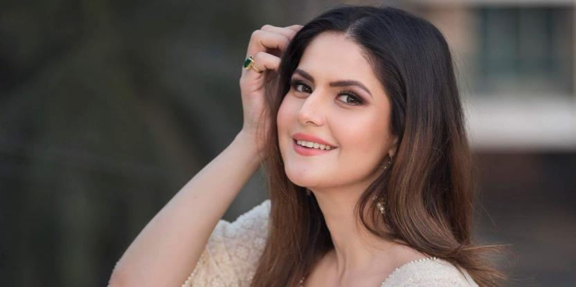 Zareen Khan Receives Support Online After Getting Body-Shamed for Stretch Marks