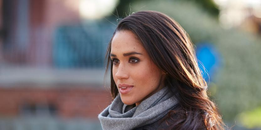 Meghan Markle Spotted Wearing a Token of Love as She Attended US Open Final Without Prince Harry and Little Archie