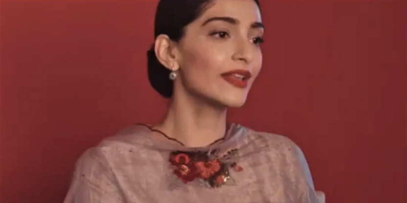 Sonam Kapoor Shares Day 3 of the Zoya Factor's Promotions Through a Vlog